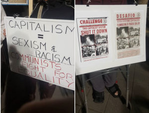 communists at berkeley
