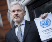 Sweden drops rape claim investigation on Julian Assange