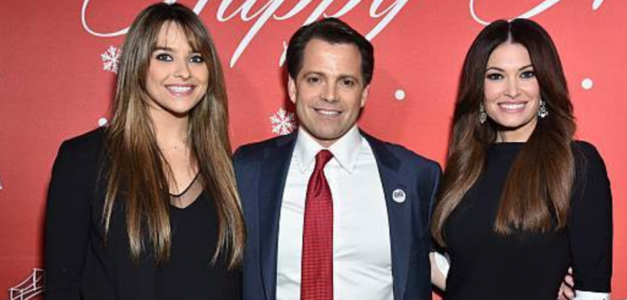 Ladies now have a chance: Anthony Scaramucci's wife files for divorce