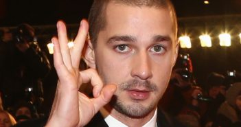 Shia Labeouf loses it after being arrested for public drunkenness (VIDEO)