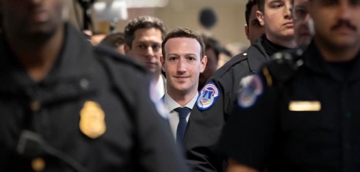 Democrat Congressman: Zuckerberg lied to Congress