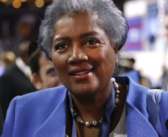 Fox News hires former DNC chair, Donna Brazil as contributor