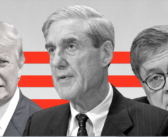 Mueller's Special Counsel Report released to the public