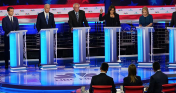 "Dem Disaster – Candidates Promise FREE ""everything"" while Biden sinks…"