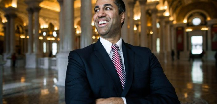 F.C.C votes to end Net Neutrality
